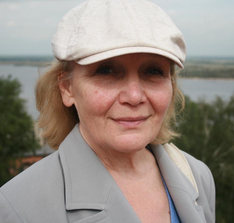 Маргарита Шупер